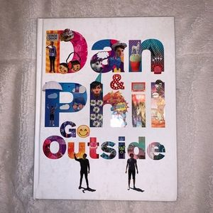 Dan & Phil Go Outside - Dan and Phil